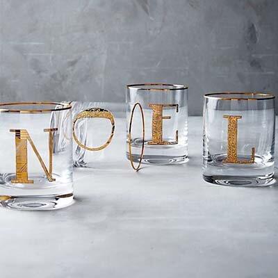 Gold Monogram Glass Tumblers.jpg