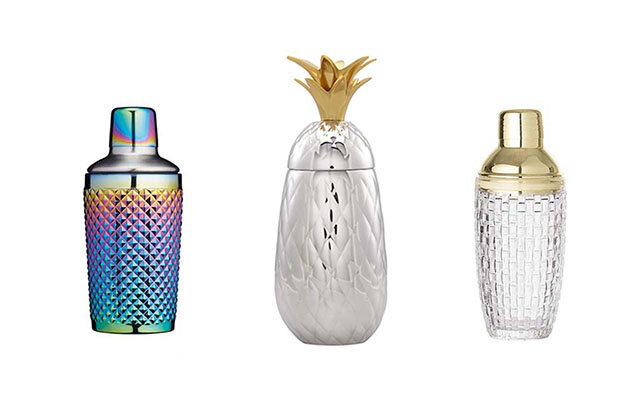 24 fabulous cocktail shaker sets to add to your Christmas gift wish-list