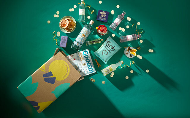 6 reasons why a Craft Gin Club membership is the ultimate Christmas gift for gin lovers