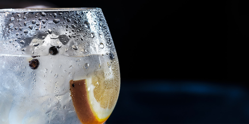How many calories are in gin? Find out more >>