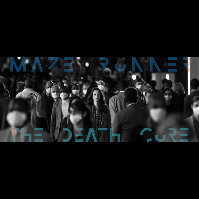 | MAZE RUNNER: THE DEATH CURE| | Wes Ball| | 2018 | 142 mins | | USA |  Swipe 👆🏽⬅️ for capsule review. In cinemas now. [3 out of 5 stars]