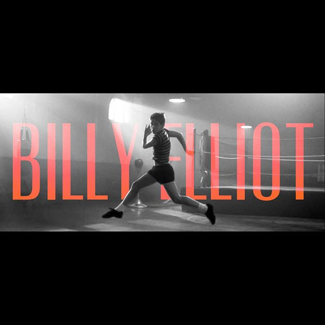 | BILLY ELLIOT | | Stephen Daldry | | 2000 | 122 Mins | | USA | ⠀⠀⠀⠀⠀⠀⠀⠀⠀ 📺 Movie Night Pick 📺 ⠀⠀⠀⠀⠀⠀⠀⠀⠀ #MovieNightPick is a selection of older films, ready for home viewing, for your next movie night in. End the endless Netflix scrolling. ⠀⠀⠀⠀⠀⠀⠀⠀⠀ Swipe 👆🏽⬅️ for reasons to see this film. Streaming @netflixanz