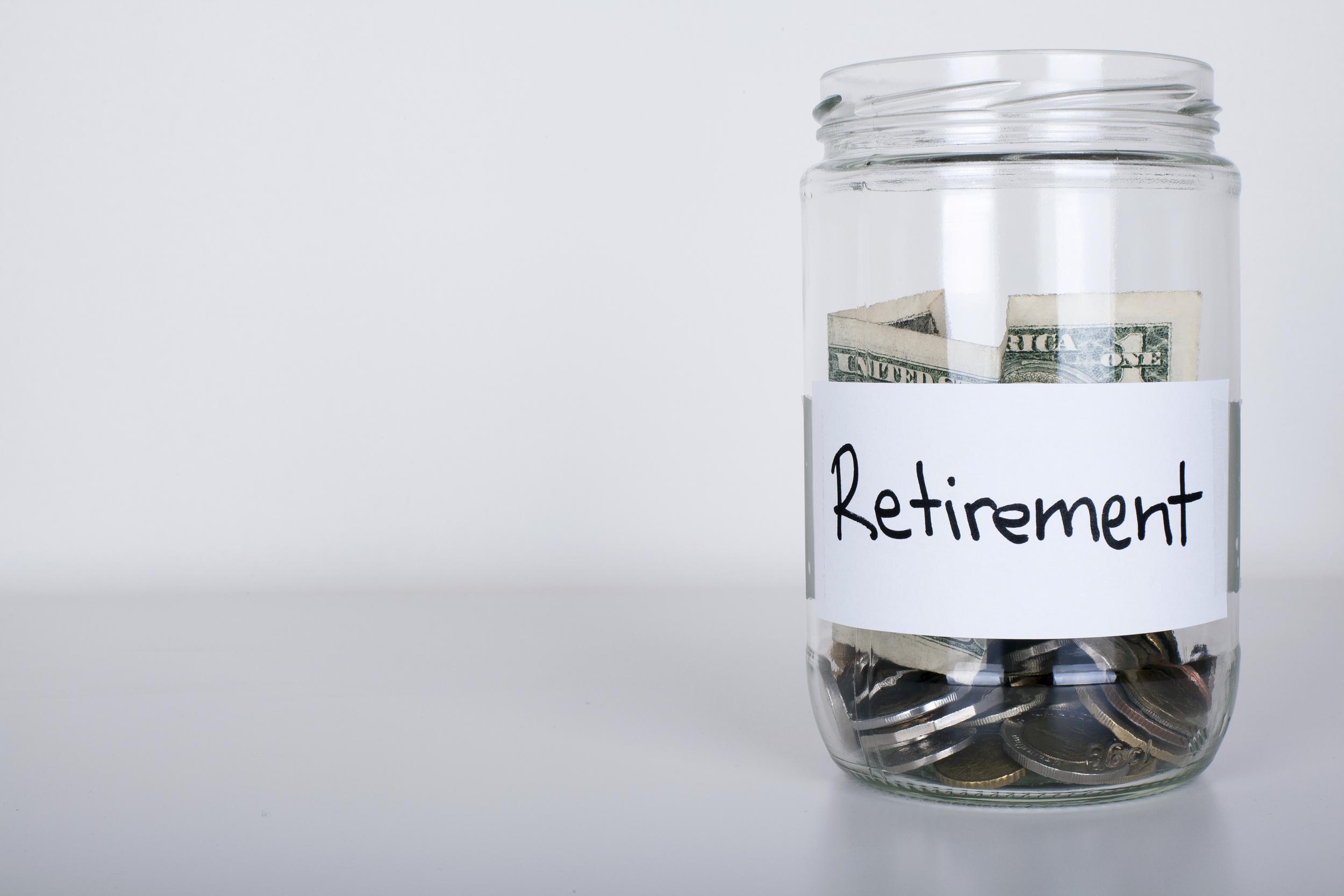 Expat Retirement Planning