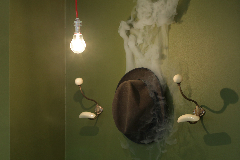 16.09 - 20.10.2012  «Hotel Paris» Galerie Nive-Garzon, Paris