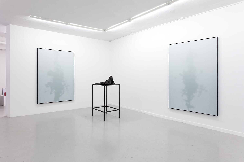 20.08 - 19.09.2015 «RECENT WORKS» Kant, Copenhagen