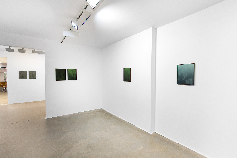 01.04 - 09.05.2017 «Frame & Seconds»  Stephane Simoens contemporary fine art