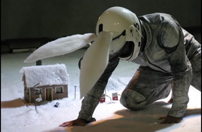 'MOBIL' - 2007  In regie en productie van Gienke Deuten en Bram de Goeij.