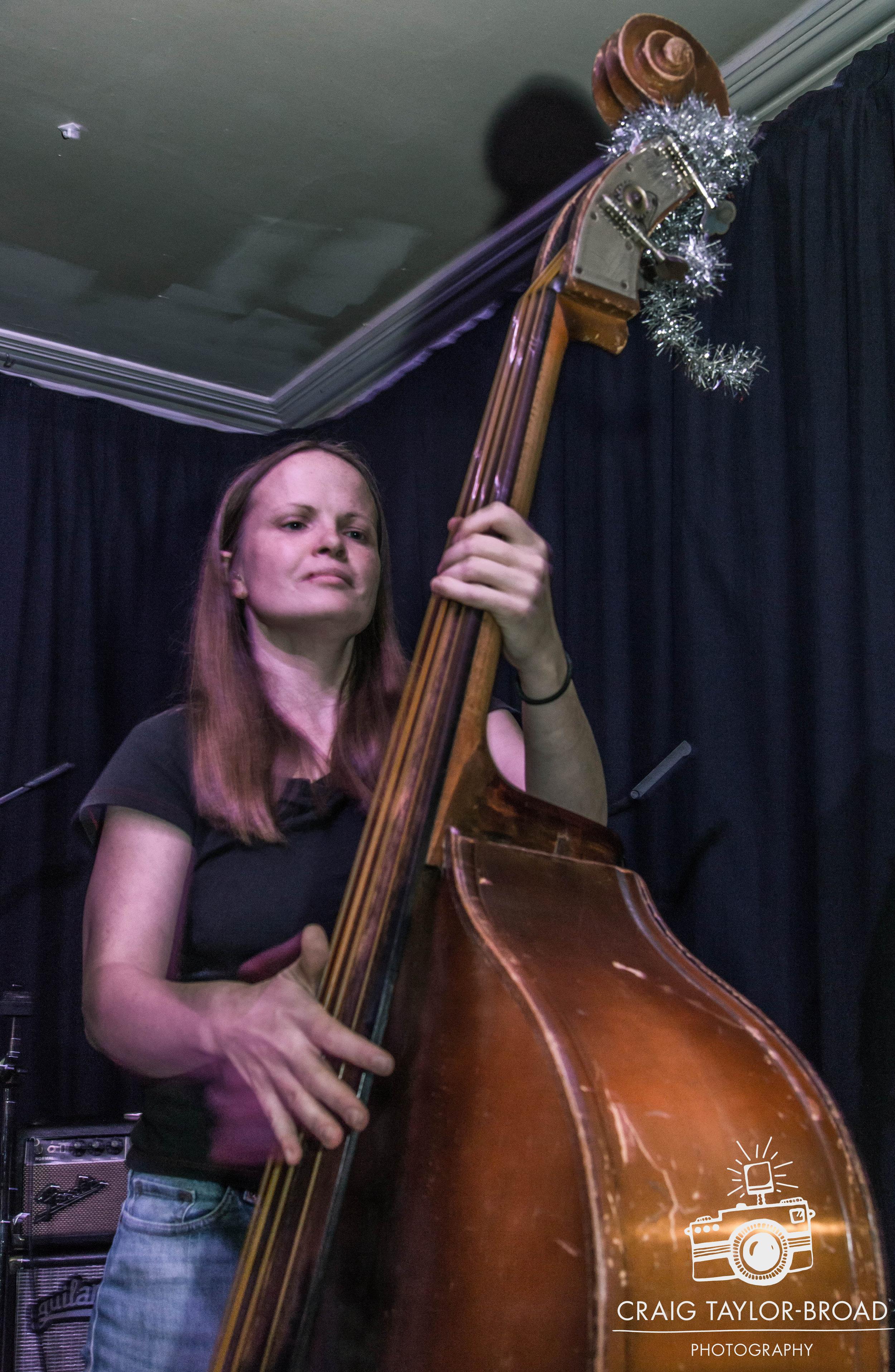 The Sarah Marie Band