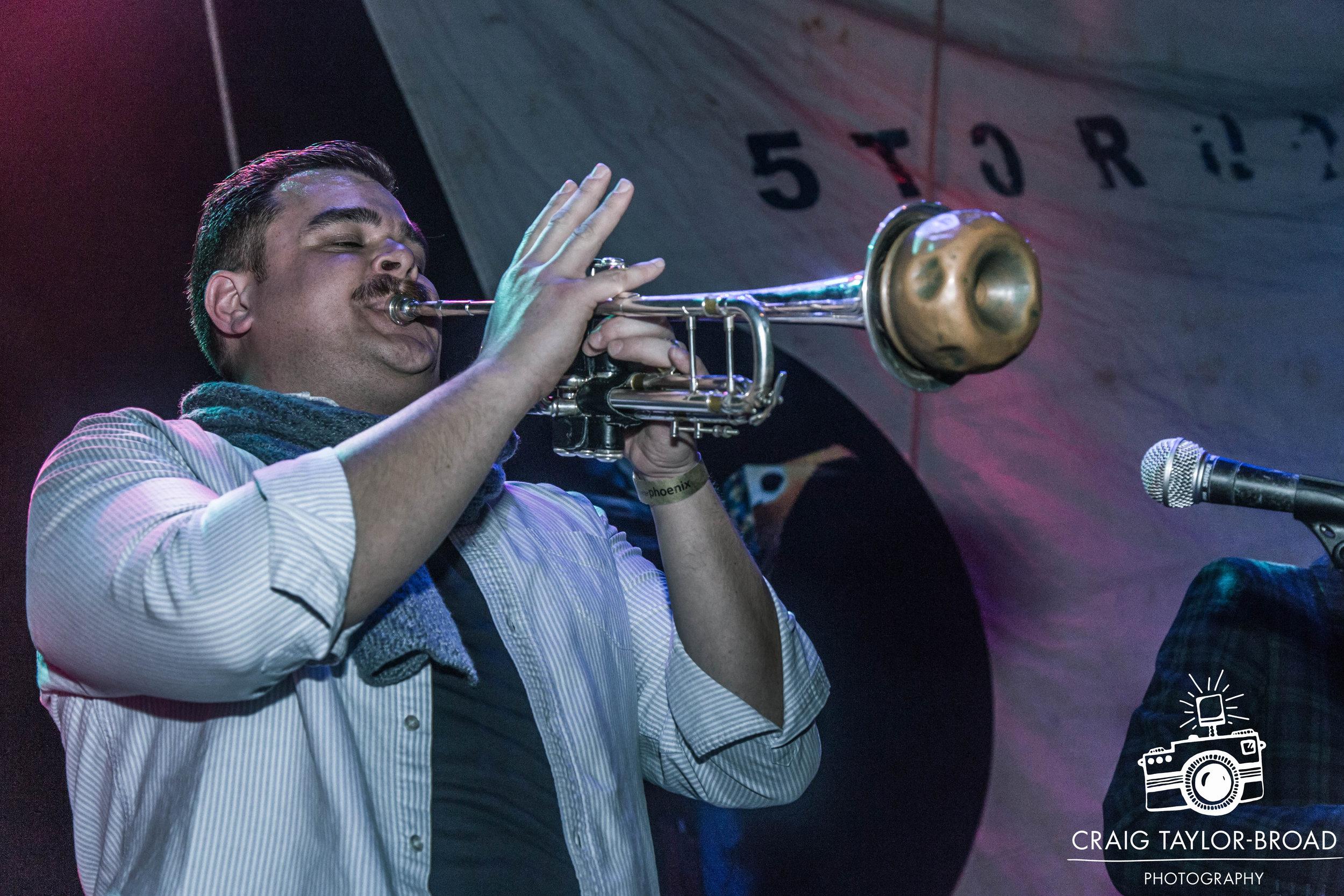 Brasstronauts
