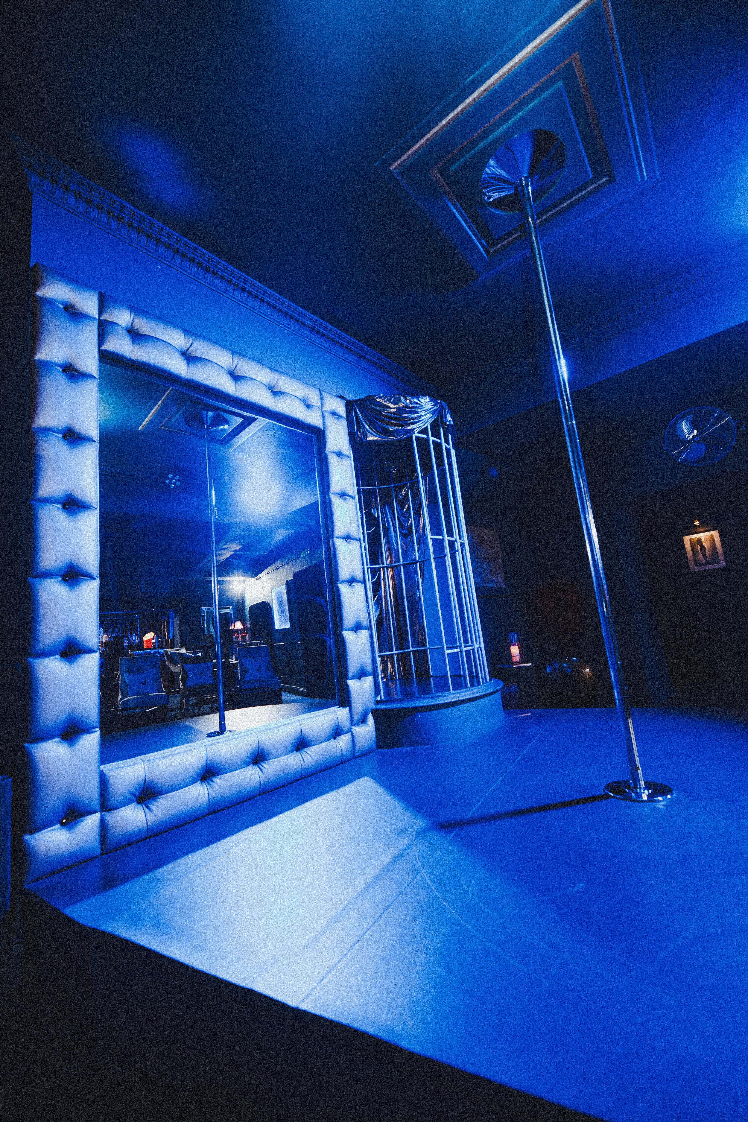 Stage Door Gentlemen's Club