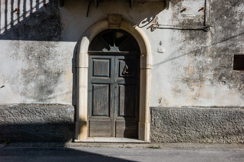 Silvio: Via Garibaldi 4 -  August 2014
