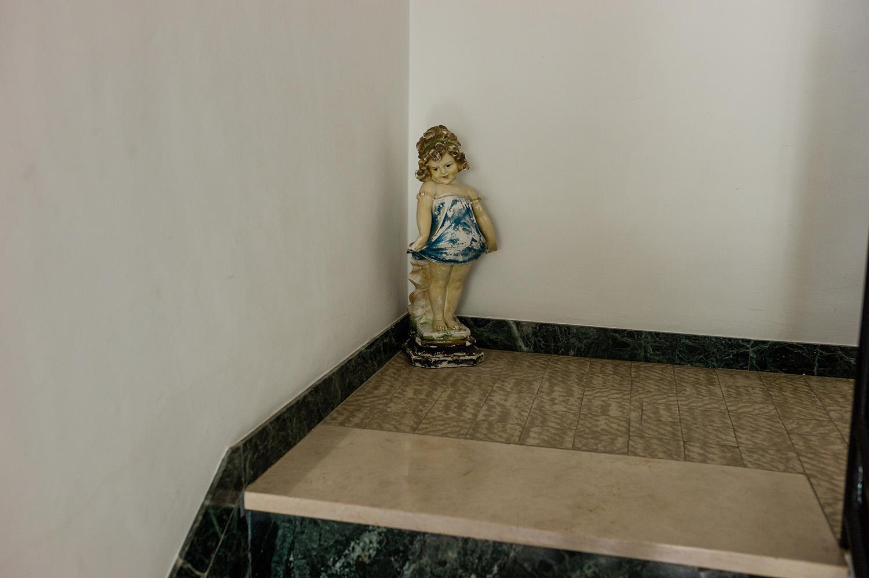 Marietta At Via Garibaldi 8 -  August 2014