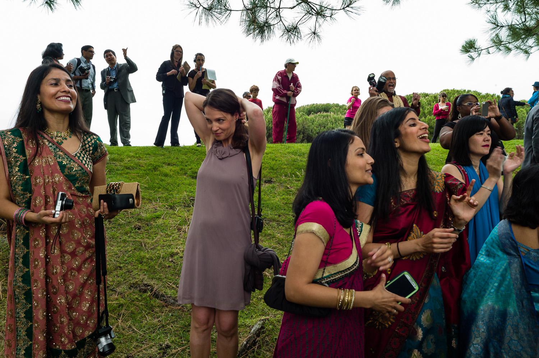 Celebration at Laguna Cliffs : June 2014