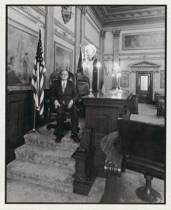 American Heritage 1977