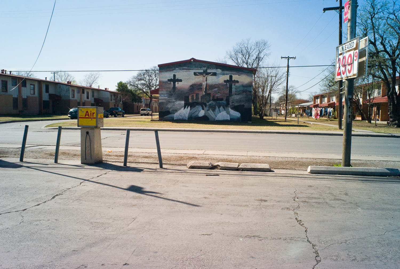 REAL JESUS : San Antonio, Texas, 2008