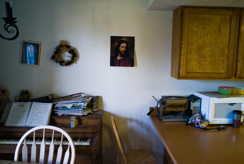 REAL JESUS : Logan, Utah, 2008