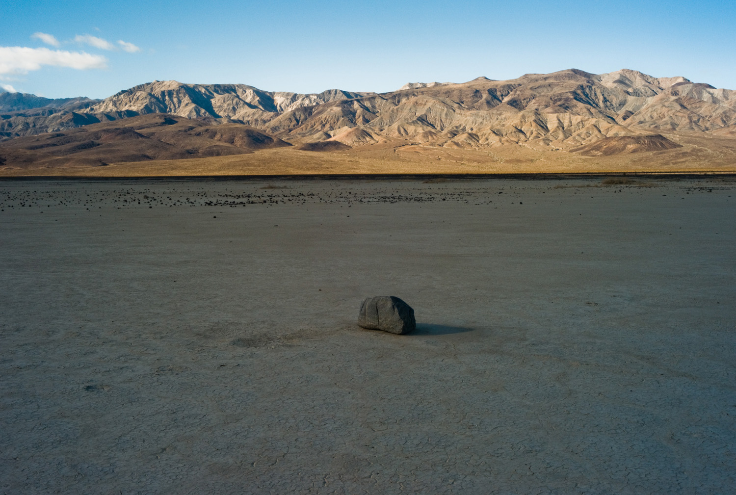 Land/Scapes : Death Valley 2007