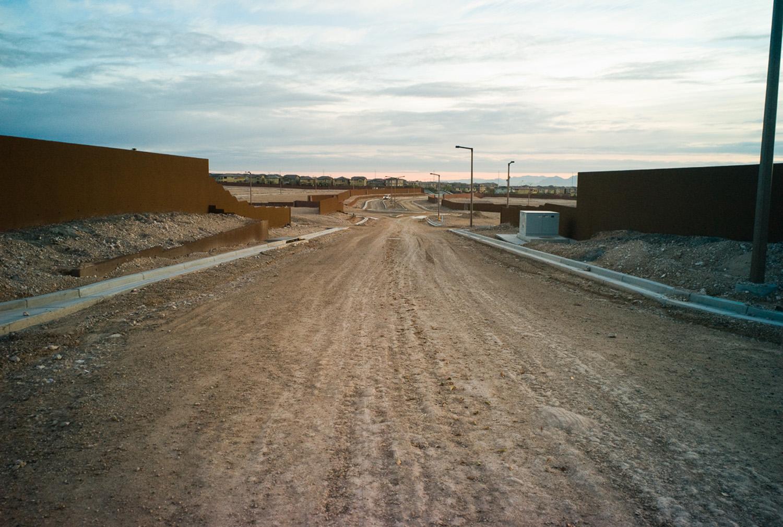 Subprime : Las Vegas 2008