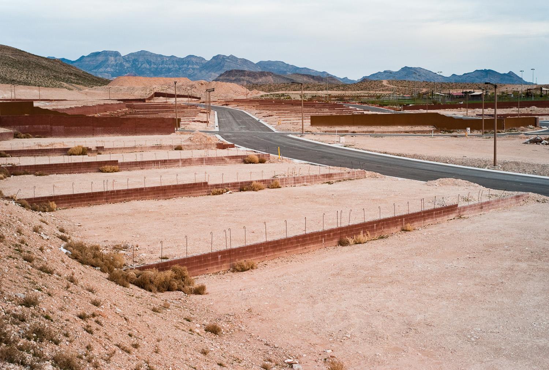 Subprime : Las Vegas 2010