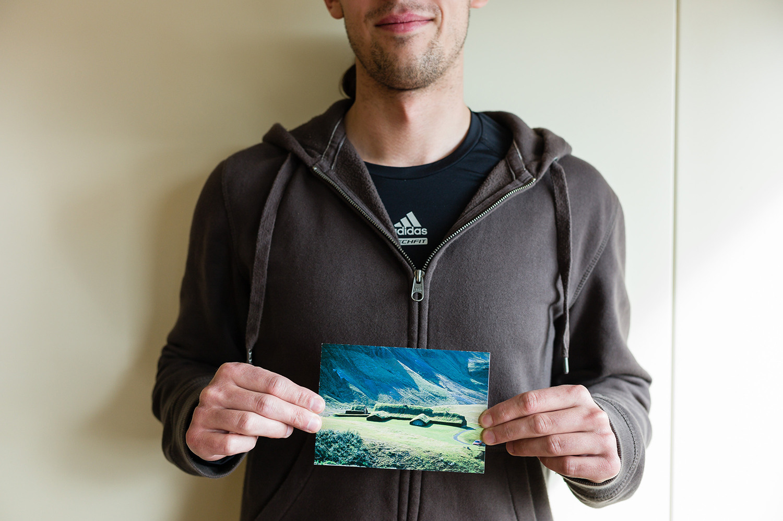 Postcards : June 2012