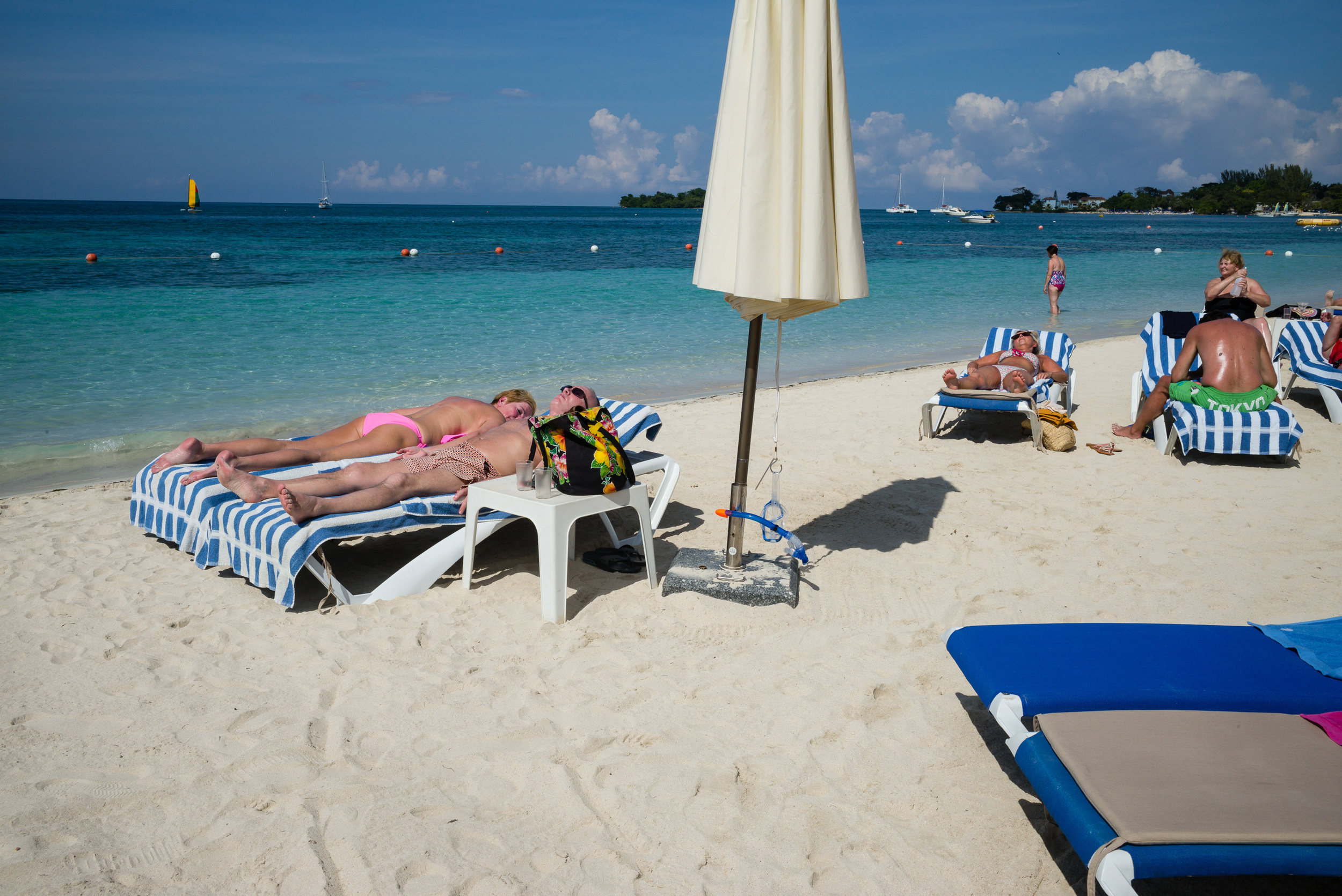 JAMAICA : January 2015