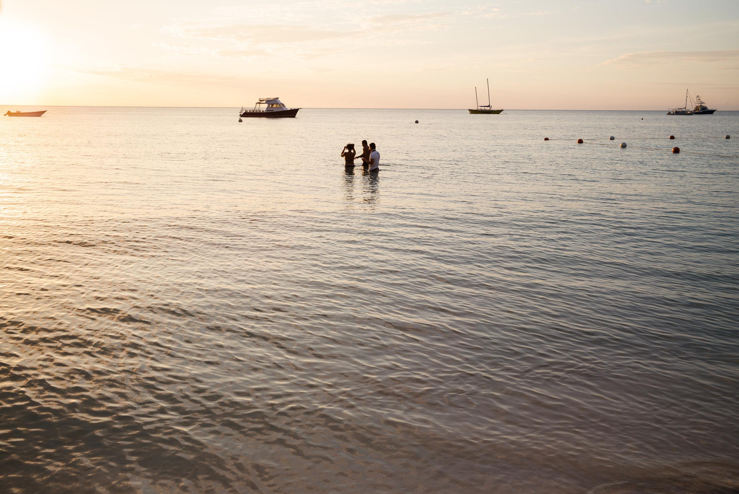 JAMAICA : January 2015