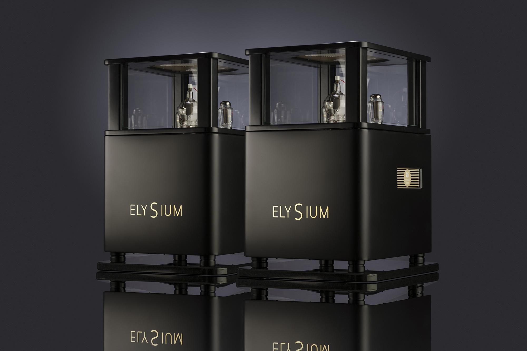 Trafomatic Audio Elysium