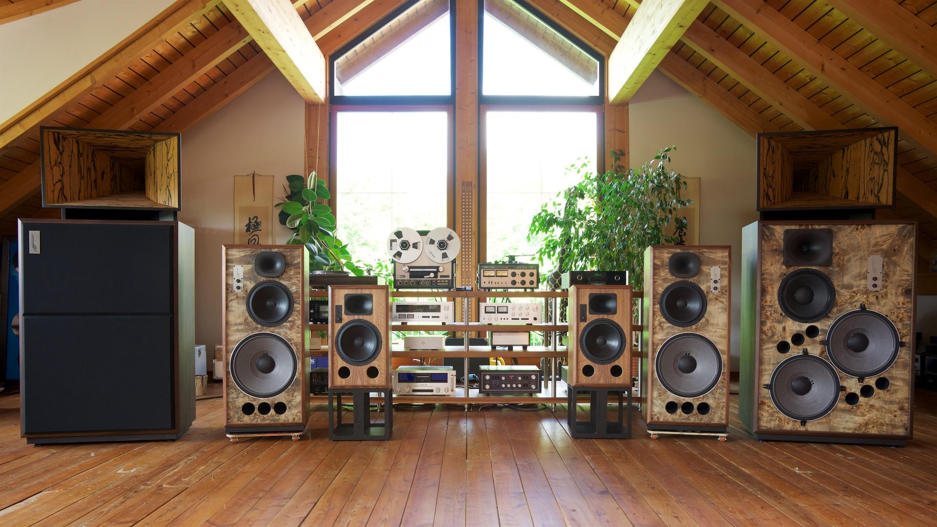 Blumenhofer Acoustics Classic