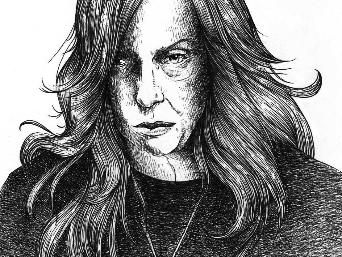 Toni Colette - https://lwlies.com/interviews/toni-collette-hereditary/