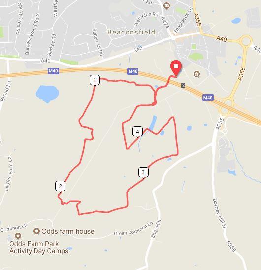 garmin map - beaconsfield.JPG