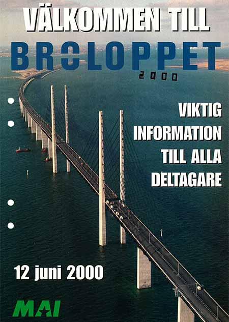 Välkommen Till Broloppet: City Council of Malmö. Event, F10: 3.