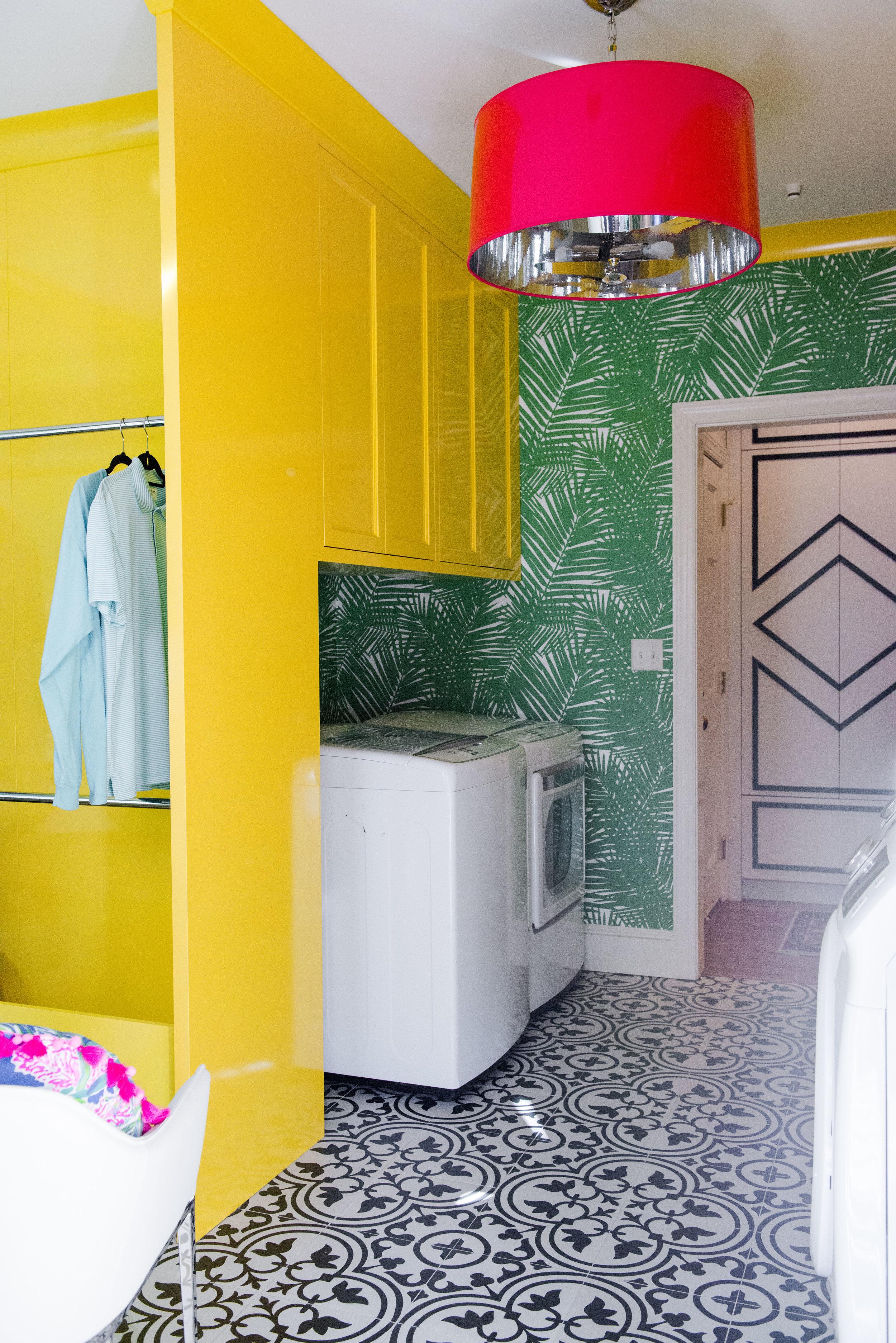 Designed by Katrina Porter Designs. Photographed by Paula Coldiron.
