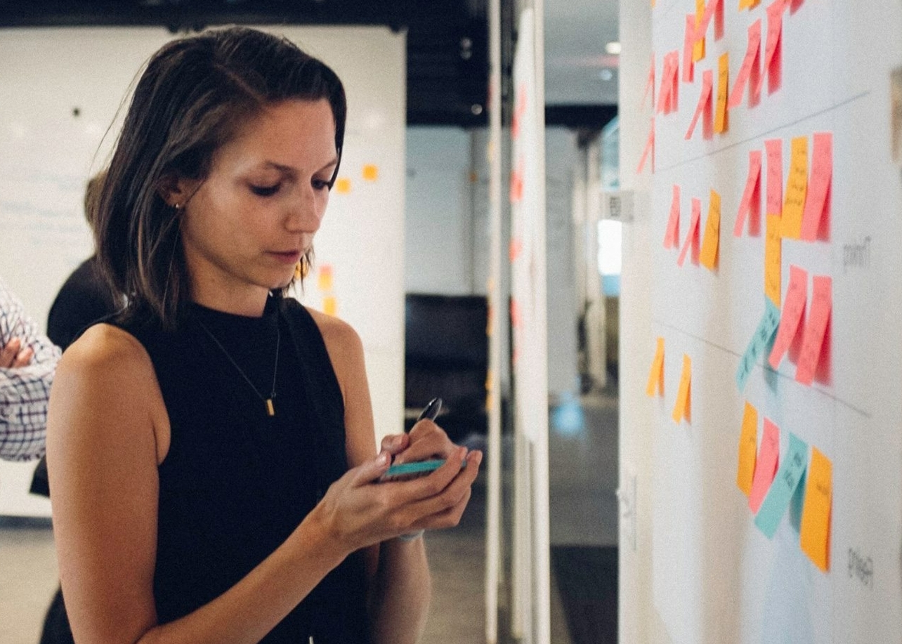 As a design researcher with roots in documentary film, I look to connect with people, design for their needs, and share their stories. - I fully believe that post-it notes, a fresh box of sharpies, and snacks are necessary ingredients for success, as well as staying humble and hungry to learn.