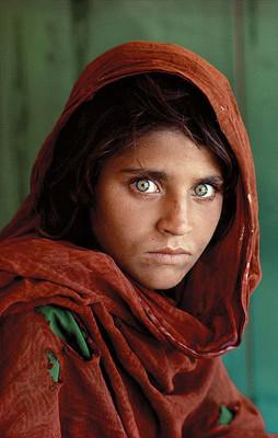 Photographe - Steve McCurry