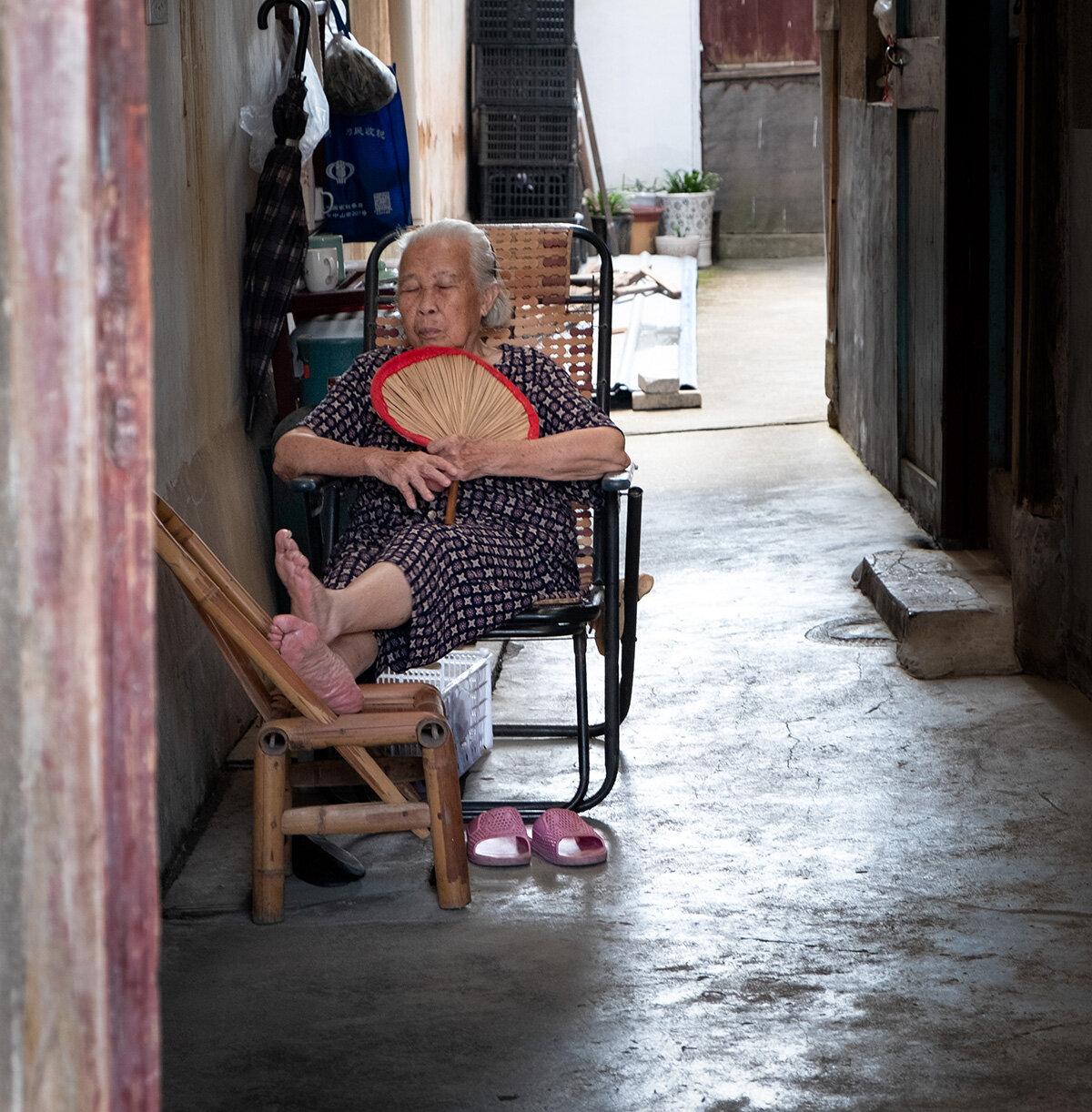 Les Chinois sont multiculturels et multiethniques, peut-être même au grand déplaisir du gouvernement central.