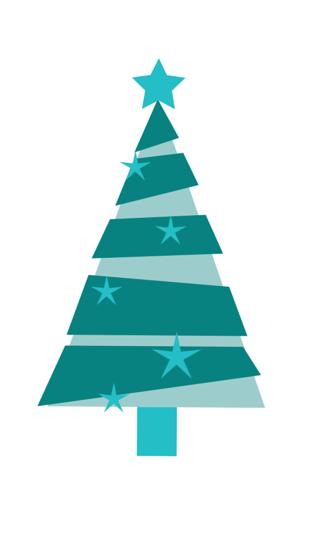 High Note Christmas Tree