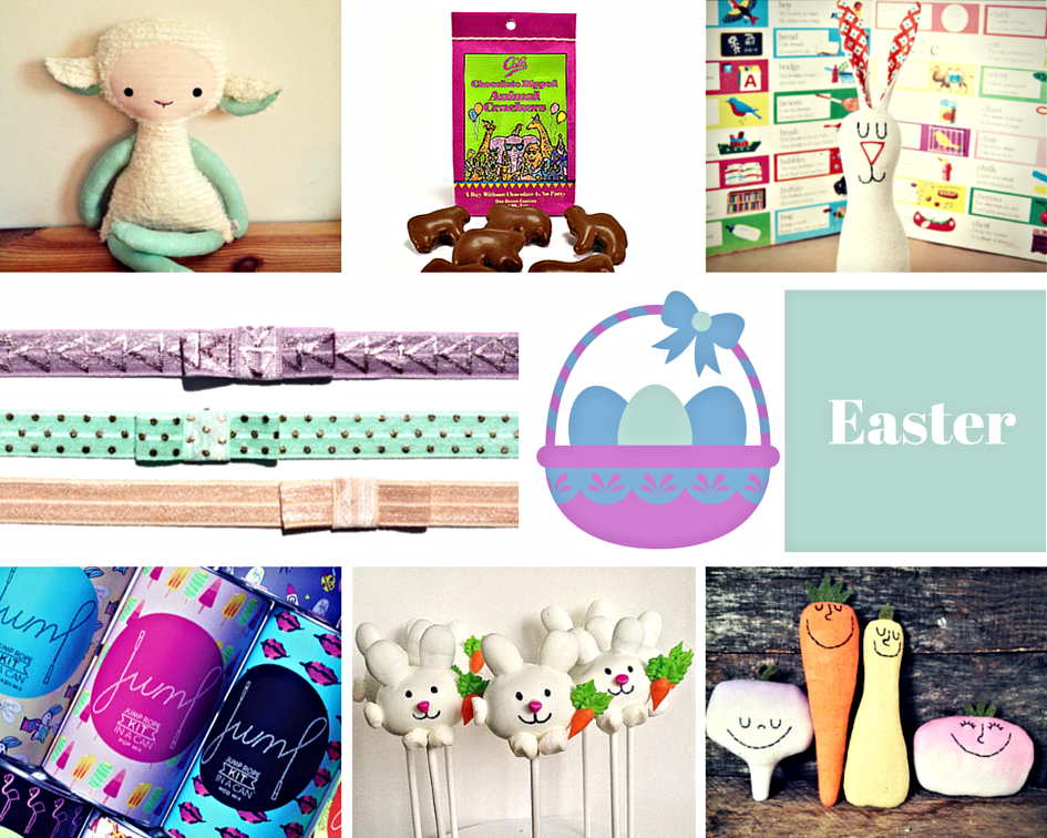 High Note Gifts Nashville Easter Gift Basket Ideas