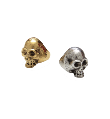 skullrings