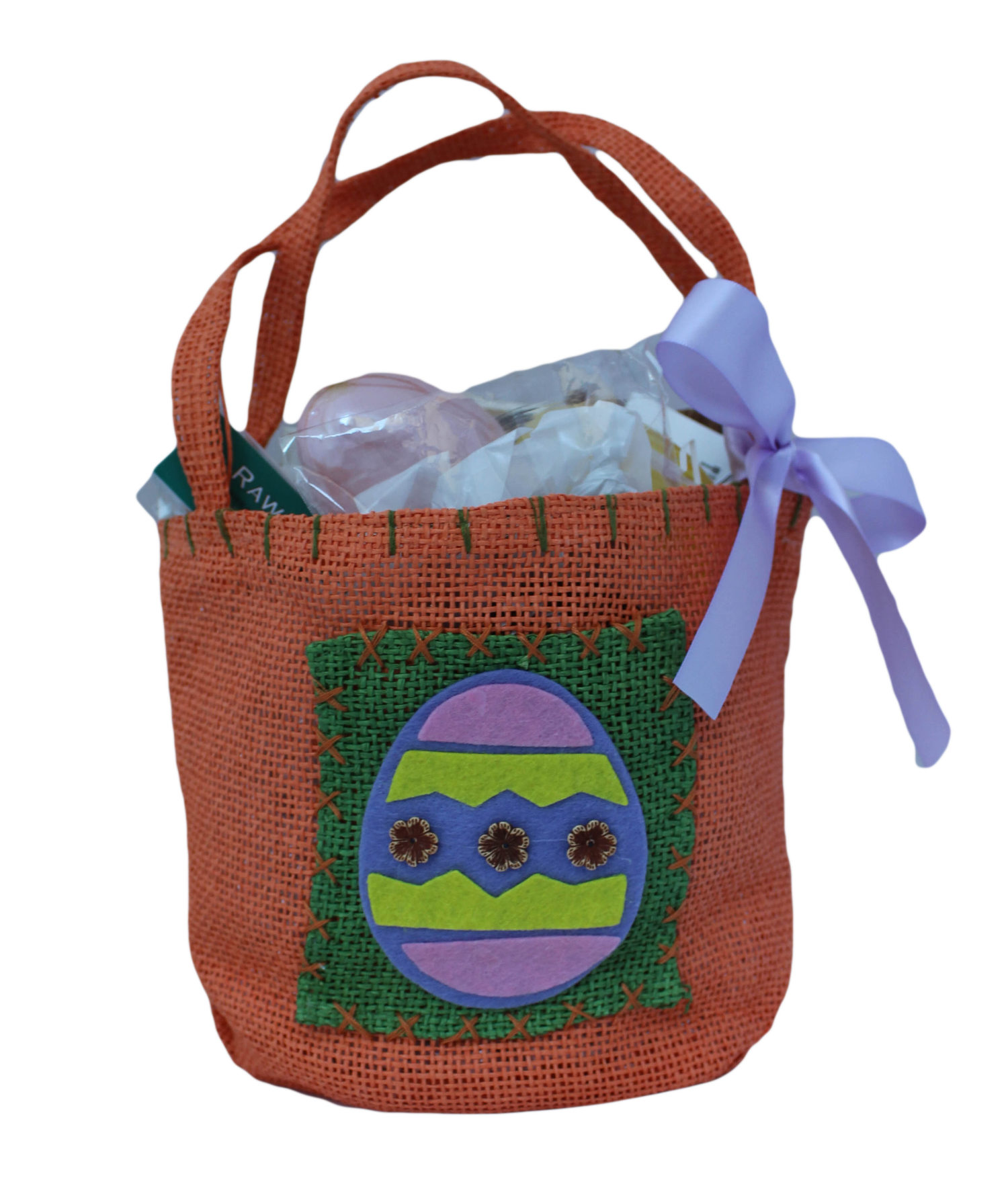 High Note Gifts Easter Basket