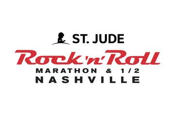 St Jude Rock N Roll Marathon Nashville