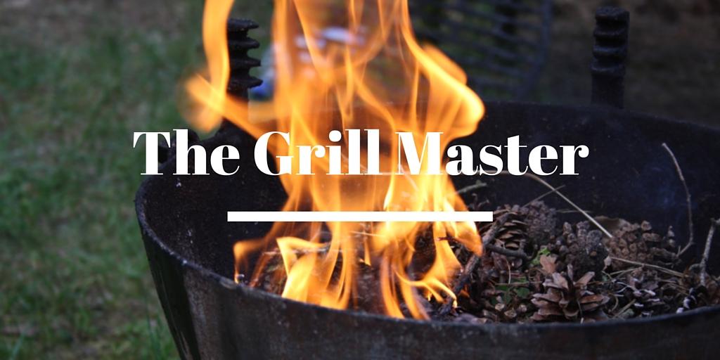 GrillMaster