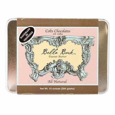 Colt's Bella Bark