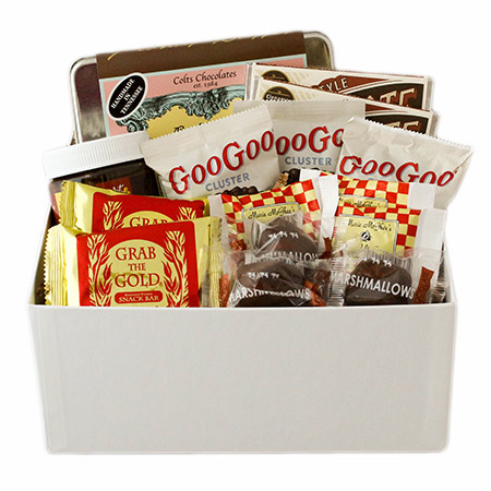Supreme Chocolate Gift Box