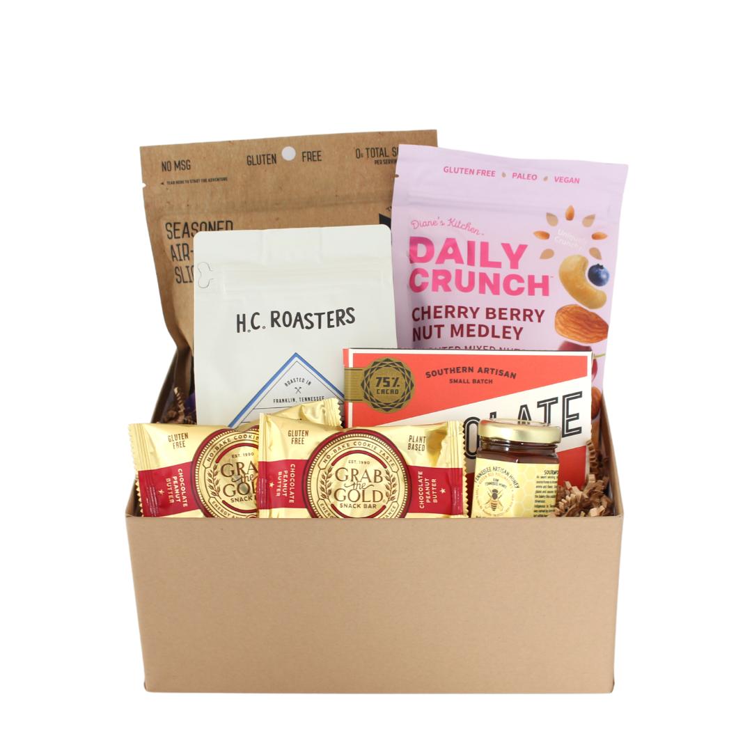 Healthy Goods Gift Box