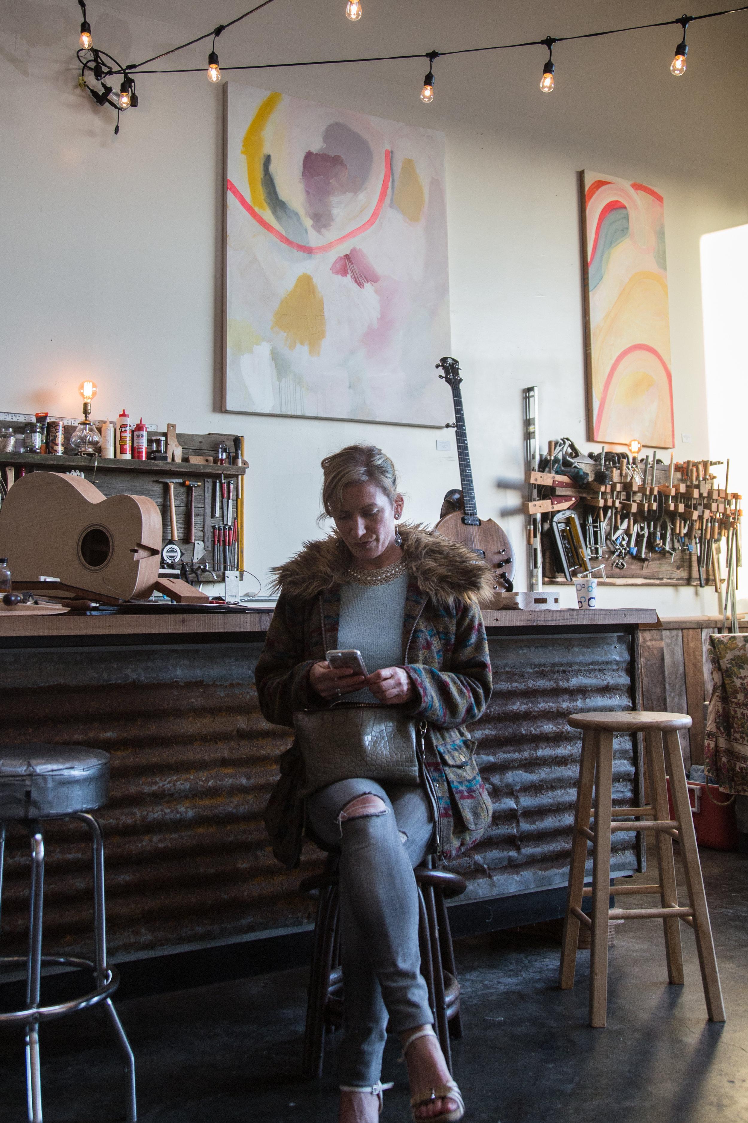 Anna at M. Walker Guitar Shop-23.jpg
