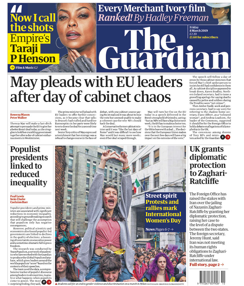 The Guardian (GBR)