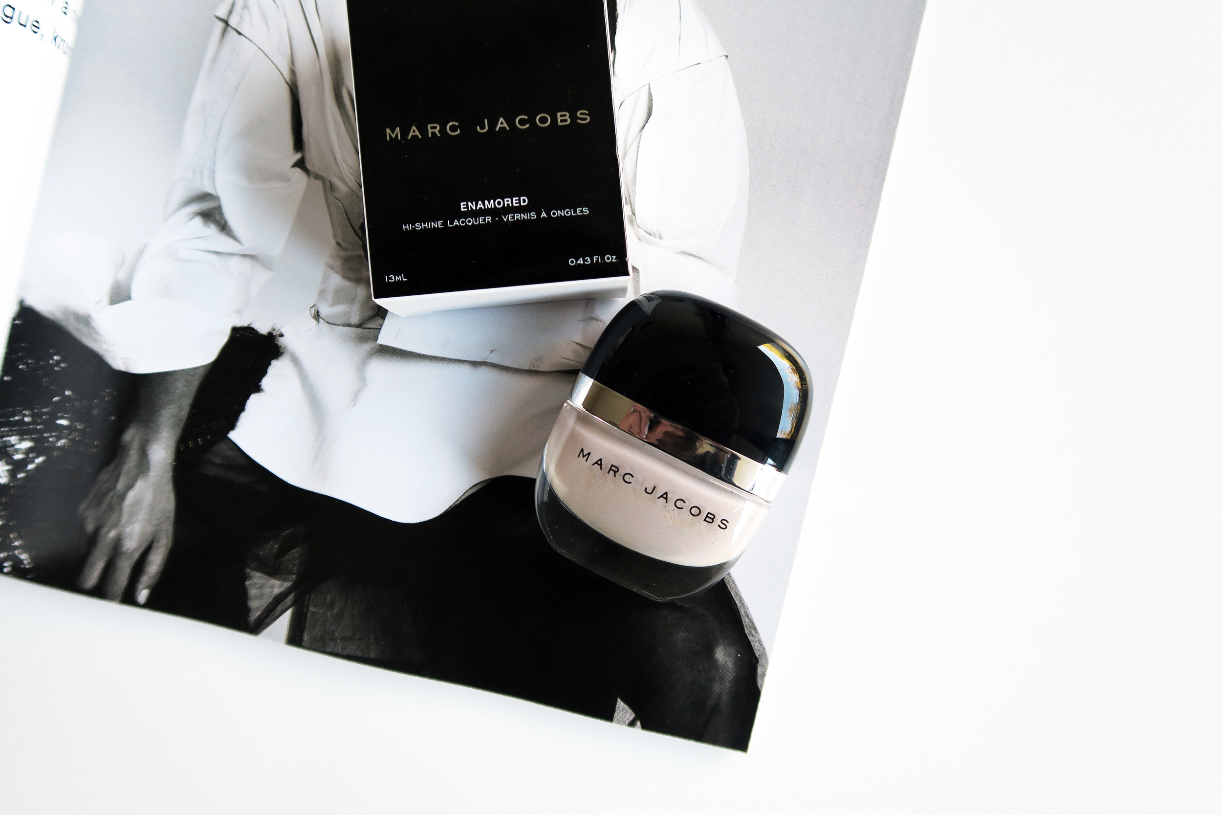 Marc Jacobs Baby Jane