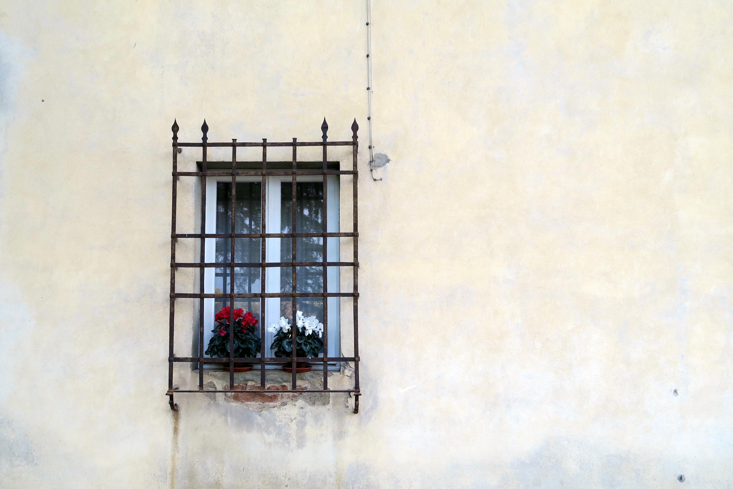 italy window