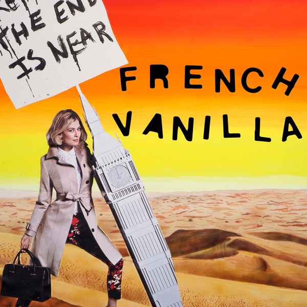 French Vanilla - French Vanilla