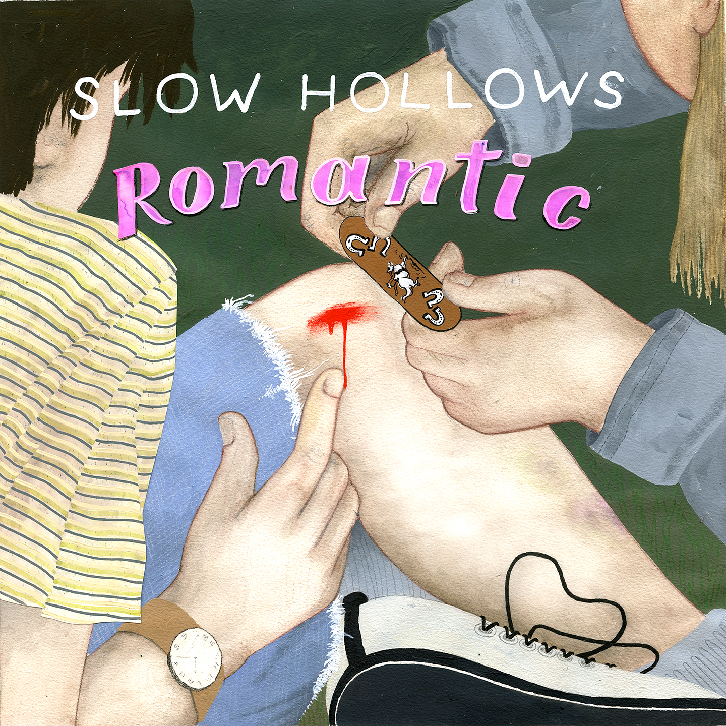 Slow Hollows - Romantic